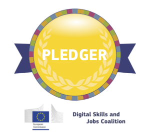 #DSJCoalition #DigitalSkills #DigitalEurope