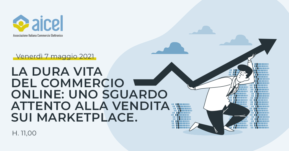 Webinar Giovanni Cappellotto Commercio Online