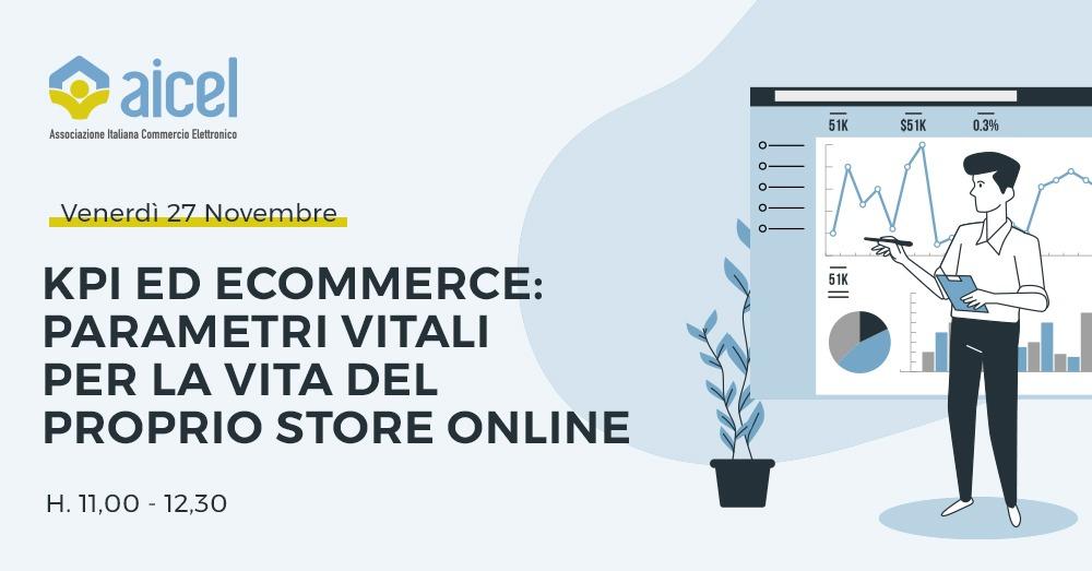 KPI ed eCommerce